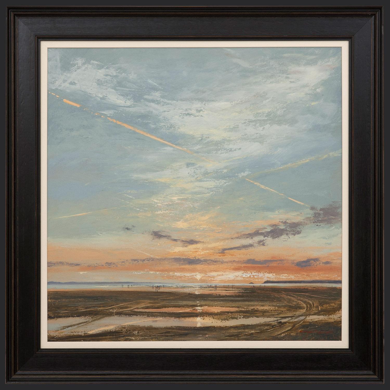 Living Art - Bryan Hanlon - Polzeath - no dogfight