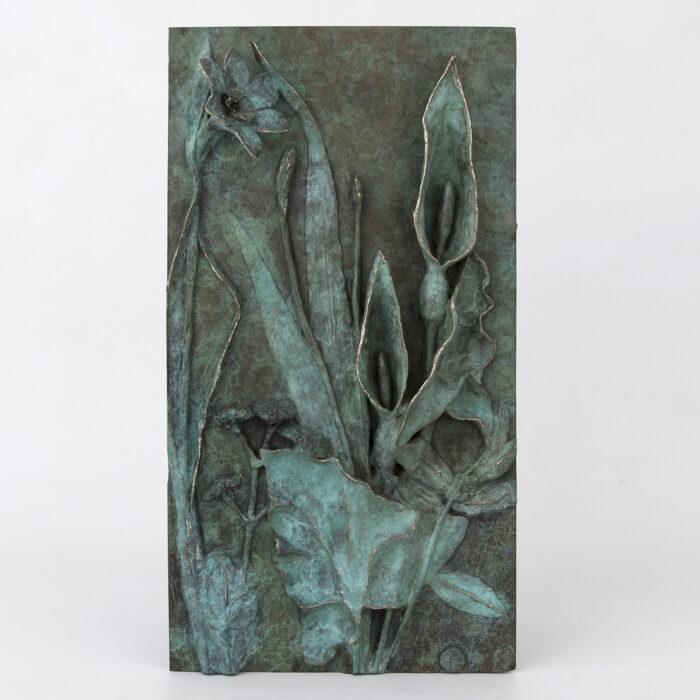 Living Art - Emma Harding - Spring