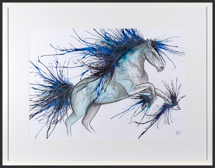 Living Art - Emily Donald - Texas