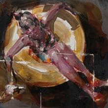 Living Art - Gabriela Bodin