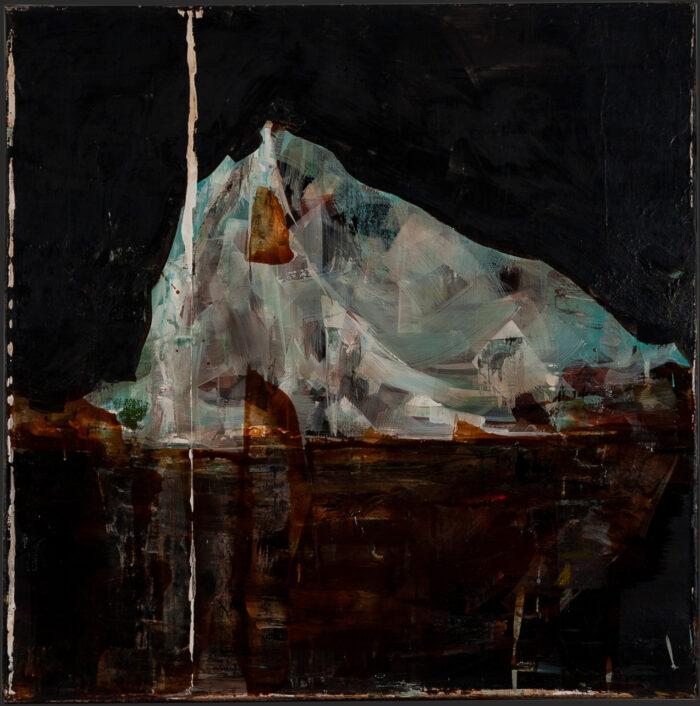 Living Art - Gabriela Bodin - Iceberg