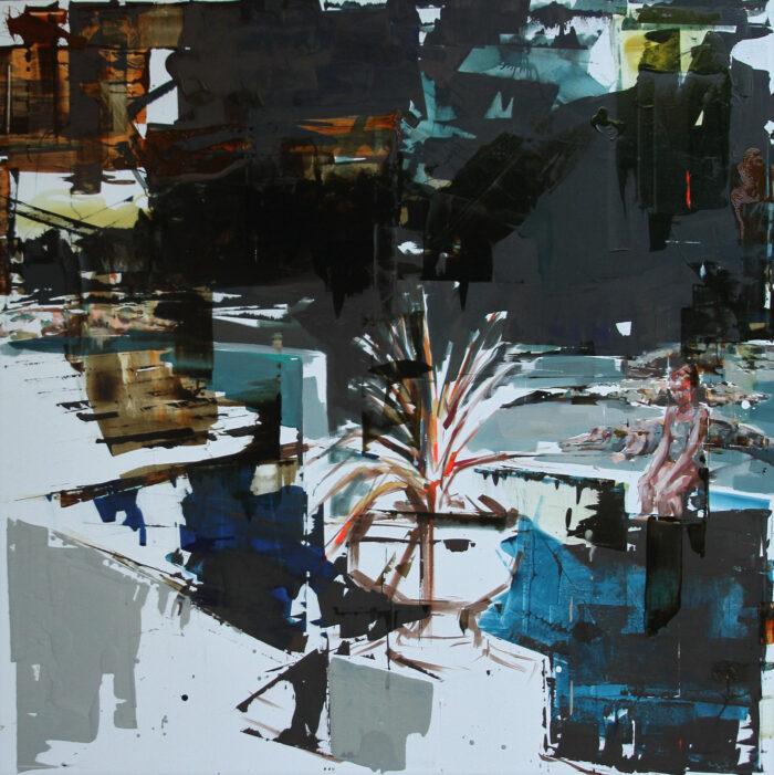 Living Art - Gabriela Bodin - La Dimora del Acqua