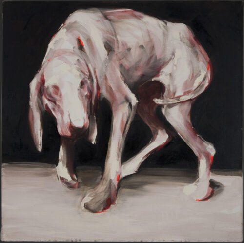 Living Art - Gabriela Bodin - Segugio