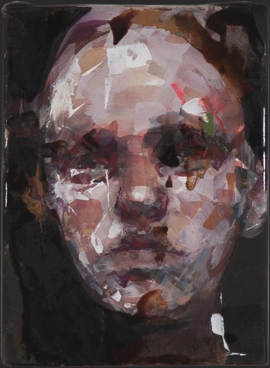 Living Art - Gabriela Bodin - Testina