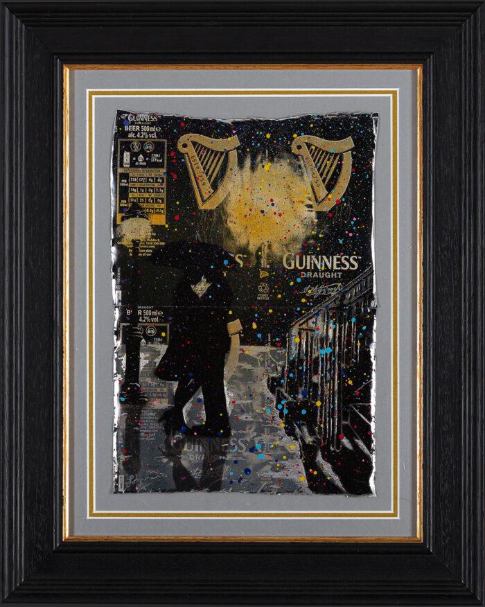 Living Art - Johnman - The Lingering Goodnight
