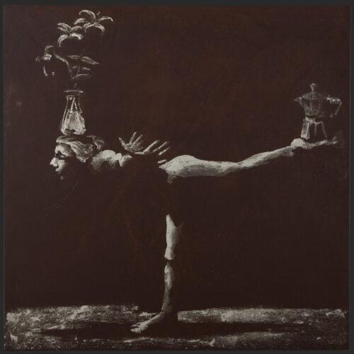 Living Art - Matthew Broussard - Balancing Act