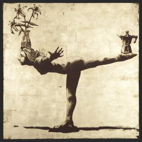 Living Art - Matthew Broussard - Balancing Act III