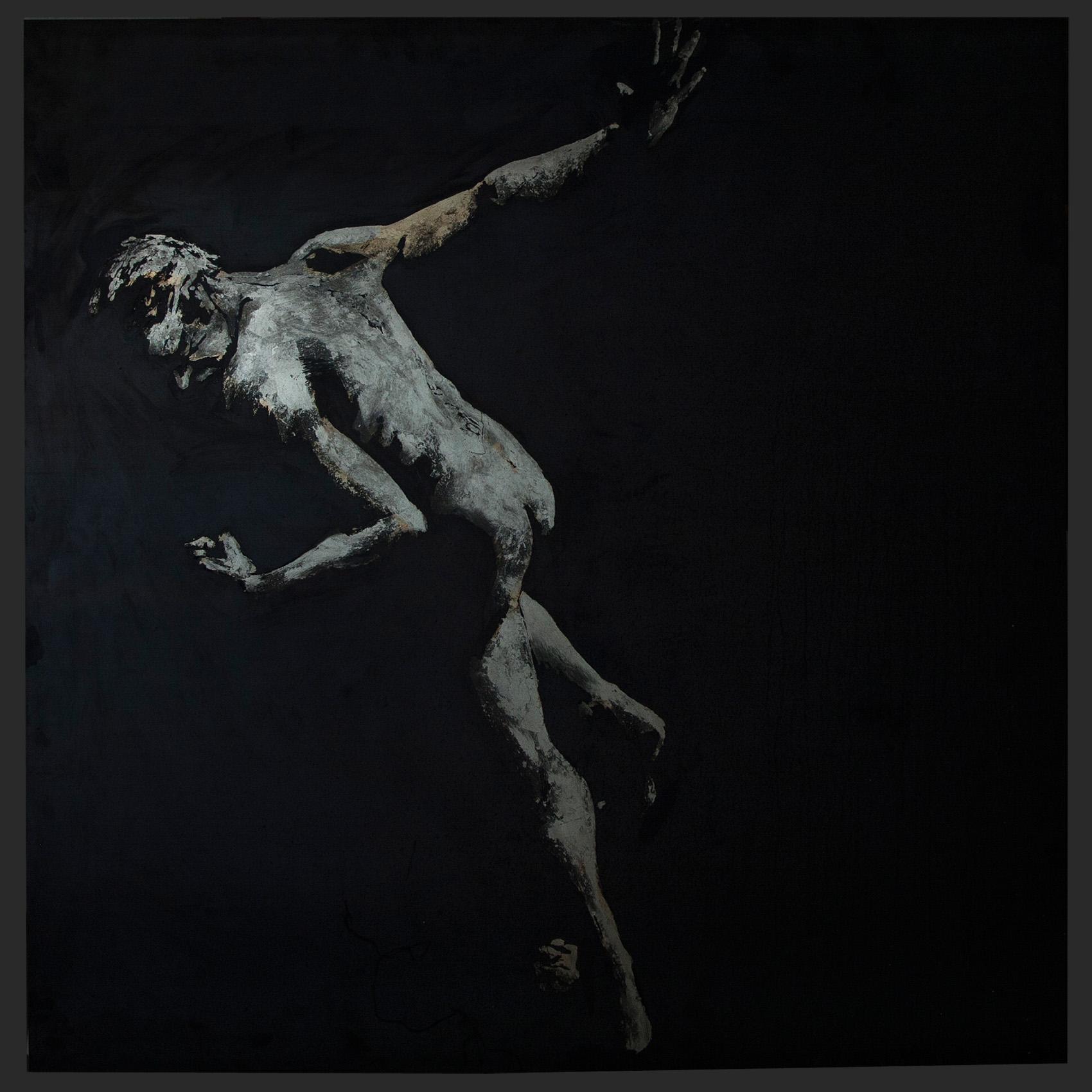 Living Art - Matthew Broussard - Despite