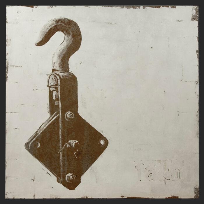Living Art - Matthew Broussard - Sign
