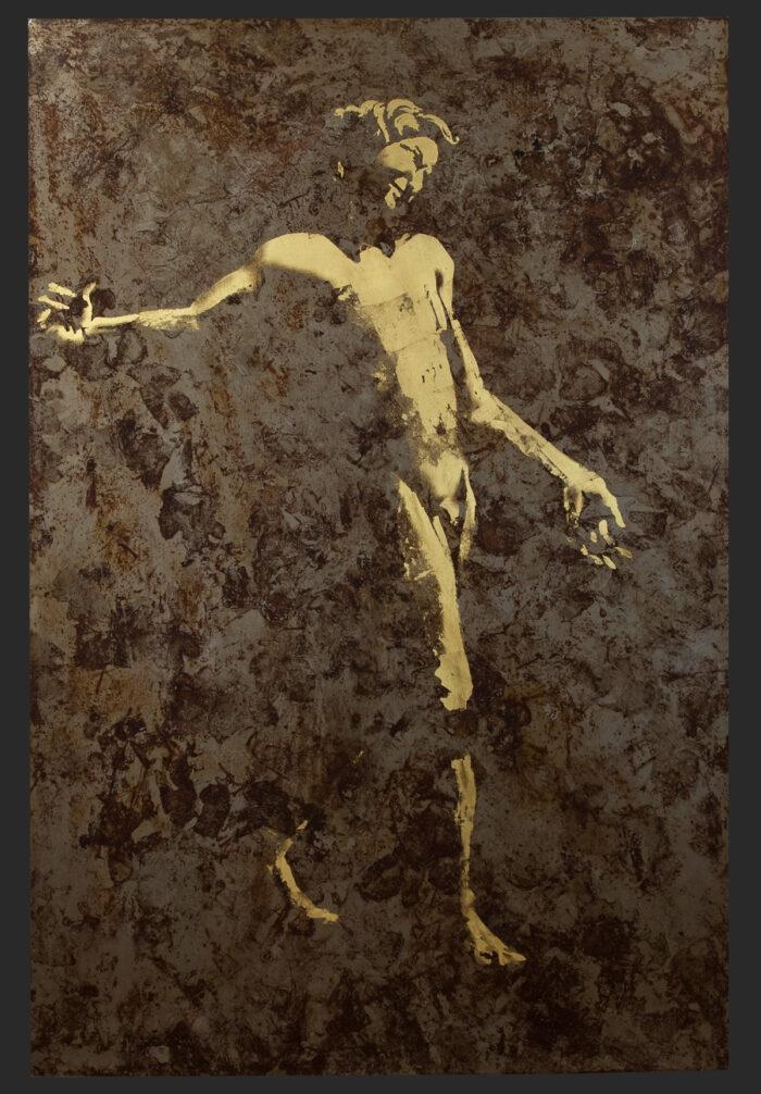 Living Art - Matthew Broussard - The Fold