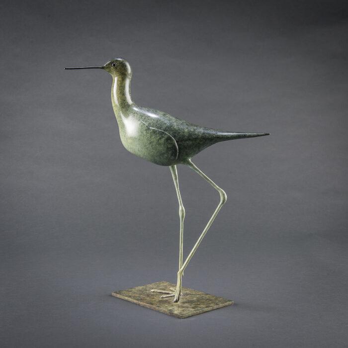 Living Art - Richard Smith - Stilt