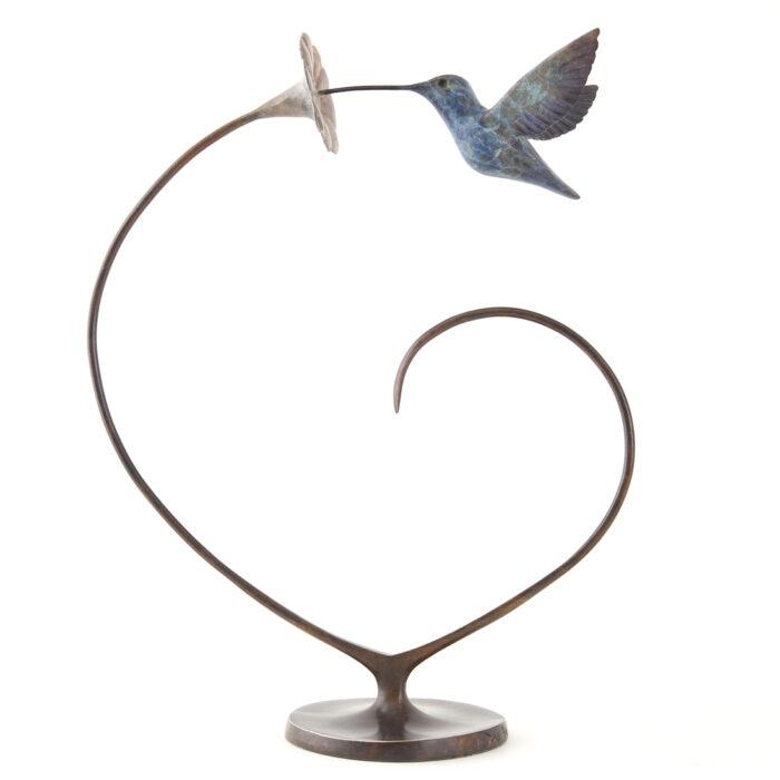 Living Art - Matt Duke - Hummingbird #2