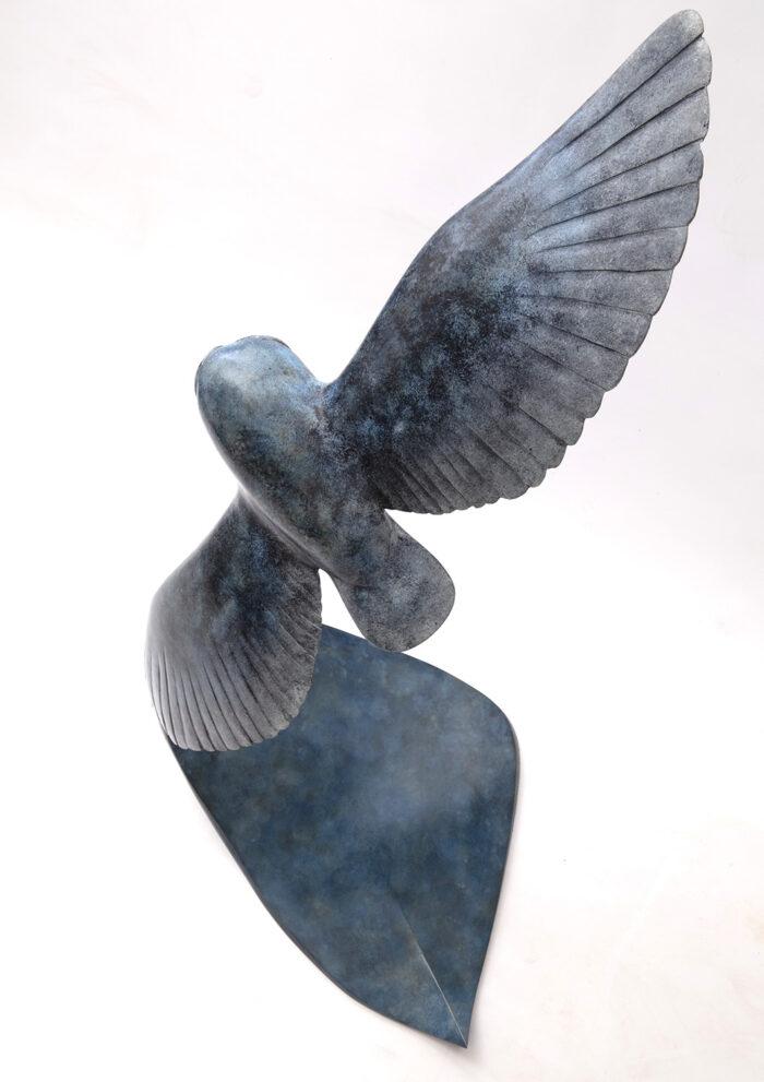 Living Art - Matt Duke - Spirit - Artist Copy