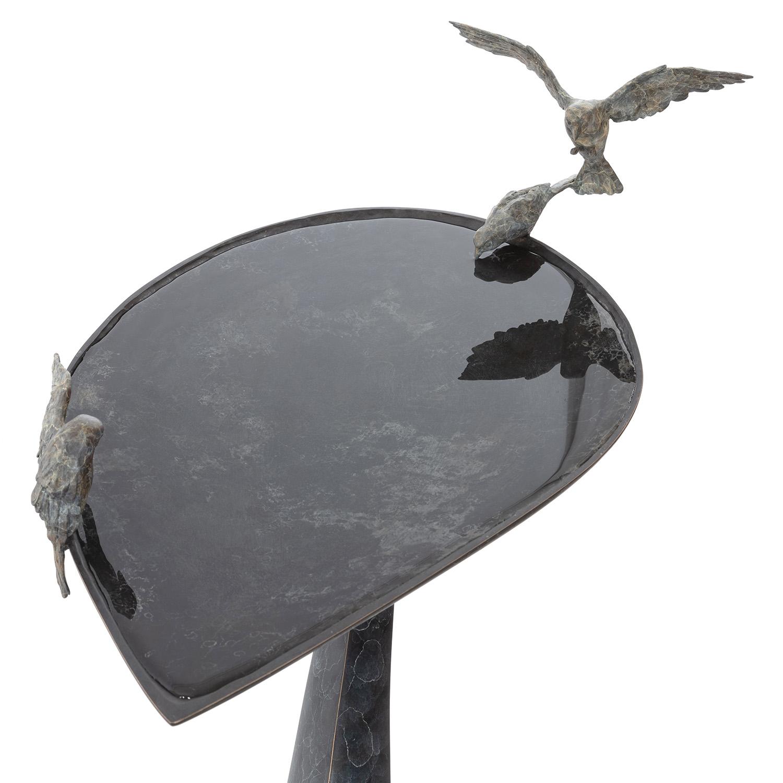 Living Art - Matt Duke - Three Little Birds