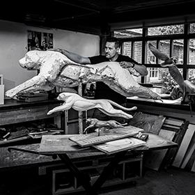 Living Art - Matt Duke
