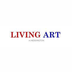 Living Art logo 245px