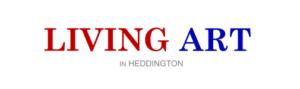 Living Art logo